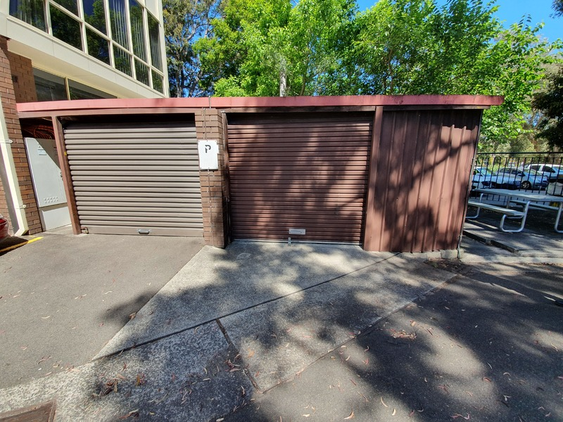 Great value storage shed in Brookvale