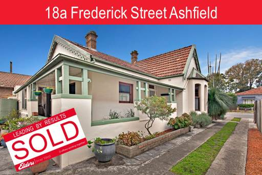 Marion | Frederick St Ashfield