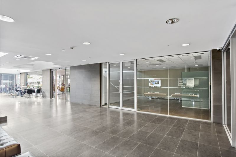 50m2* BOUTIQUE MODERN GROUND FLOOR OFFICE