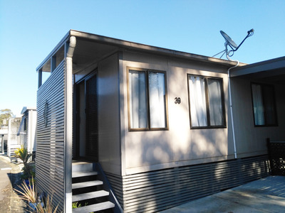 Well Presented Relocatable
