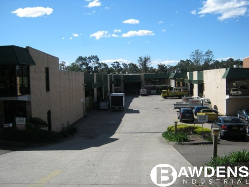 Quality Facility, Excellent Location, Modern, Accessible, Small Clean Estate.