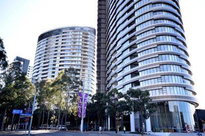 D908/1 Australian Ave, Sydney Olympic Park