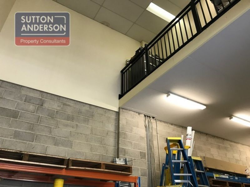 Three Quality Office/Warehouse Units - Lease Together or Separately