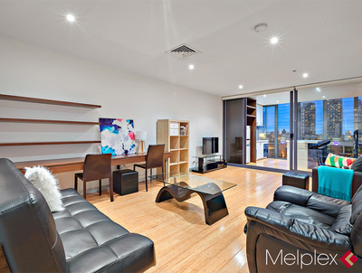 Stylish, Spacious and Spectacular
