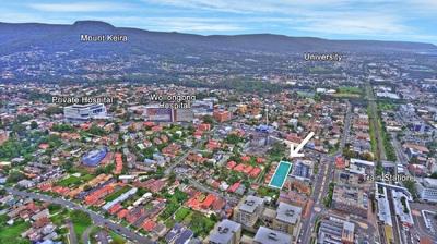 2 Fredrick Street, Wollongong
