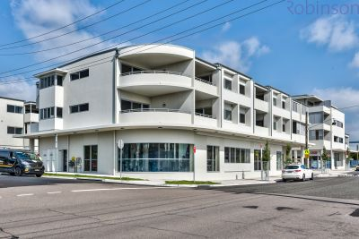 Level 2/212/25-29 Llewellyn Street, Merewether