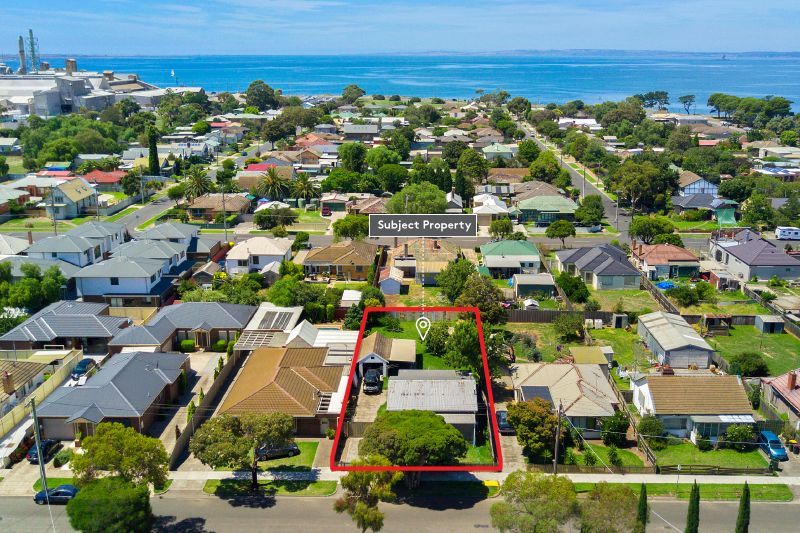 18 Seaforth Street North Shore