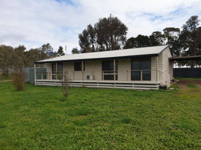 2585 Kyneton-Redesdale Road, Redesdale