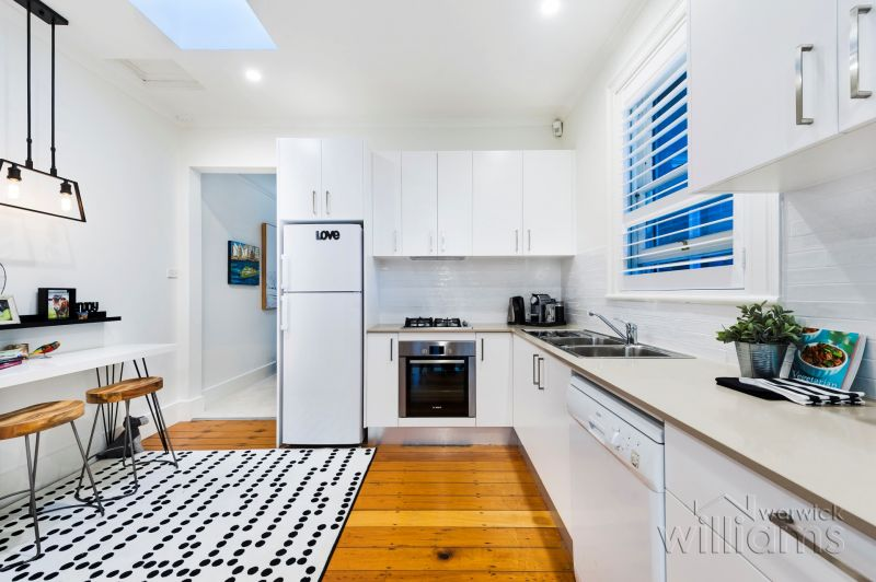Designer living in an exclusive East Side setting