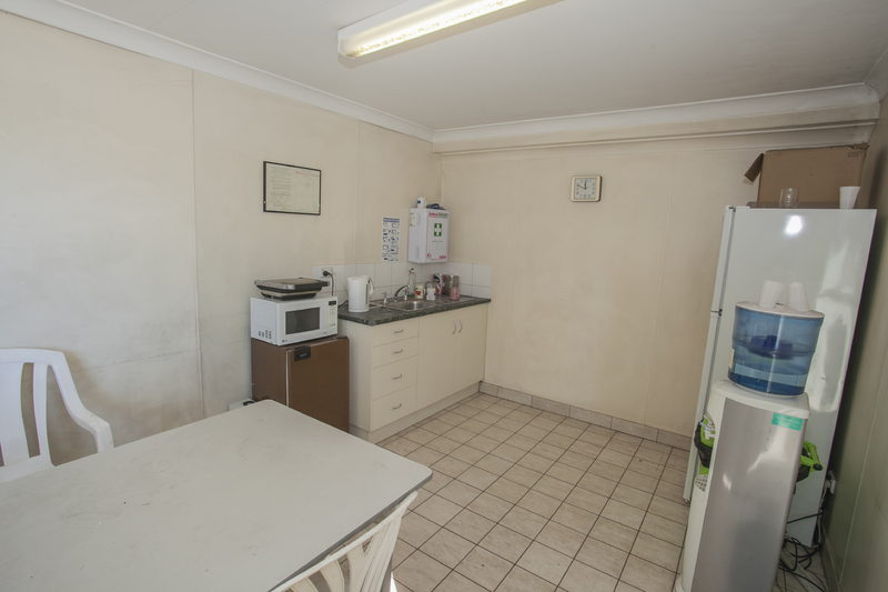 17 - 27  Cooper St , Chinchilla