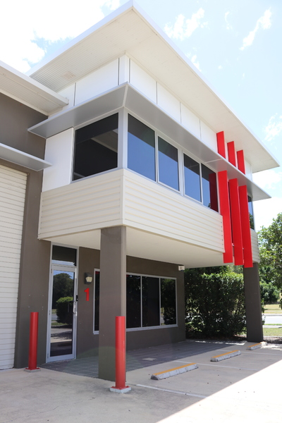 Fantastic opportunity to lease Premiun Office with Warehouse at Banyo