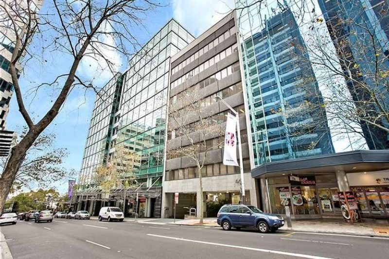 133sqm Office for Lease