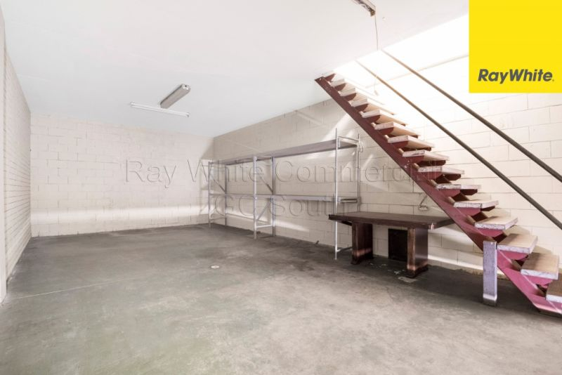 135SQM* OFFICE/RETAIL WITH MAIN ROAD EXPOSURE