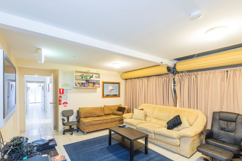 SOLD Receivers' - Student Accommodation
