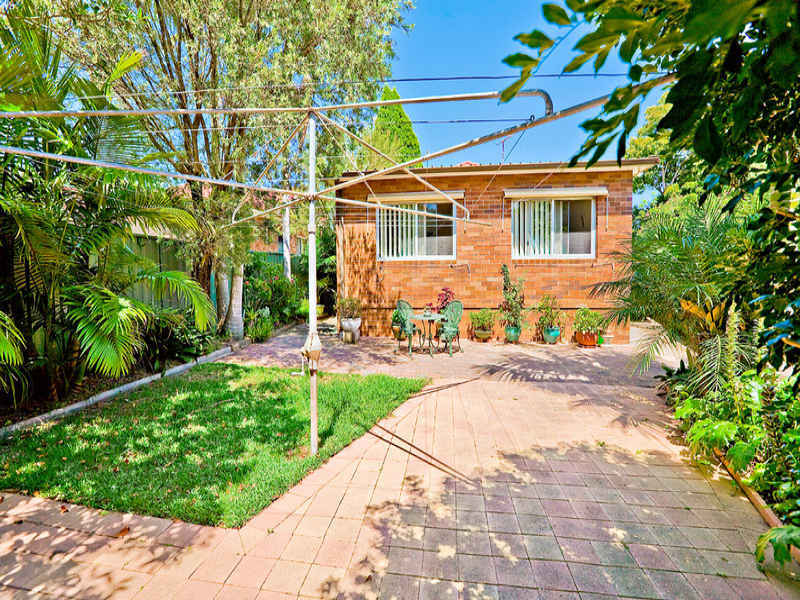 47 Flavelle Street, Concord
