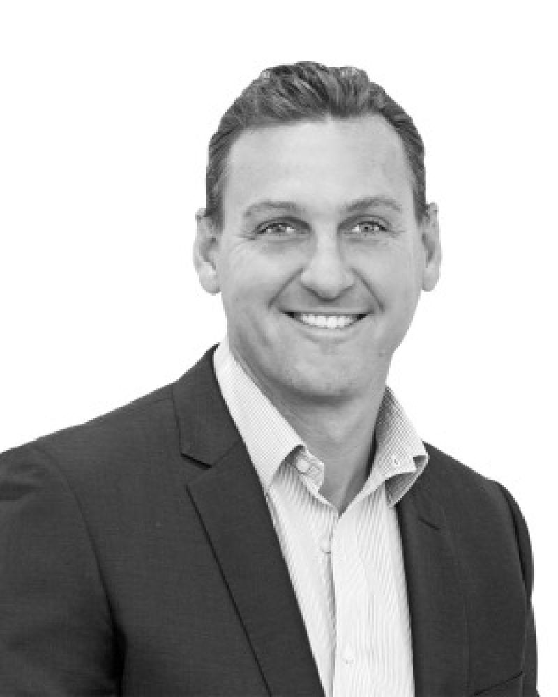 Daniel Bandy Real Estate Agent