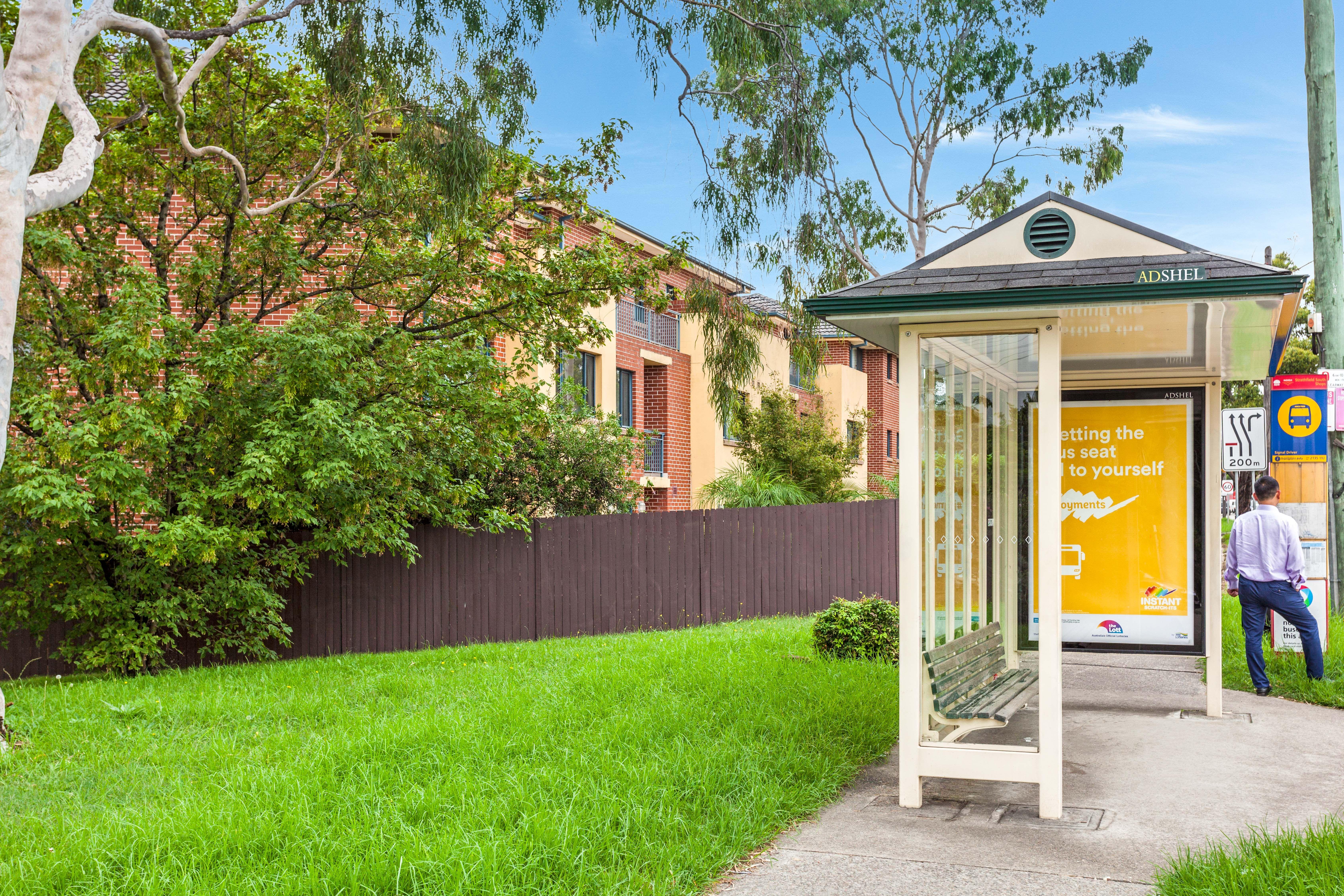 8/10 Belleverde Avenue, Strathfield NSW 2135