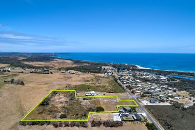 RESIDENTIAL LAND FOR SALE WITH OCEAN VIEWS