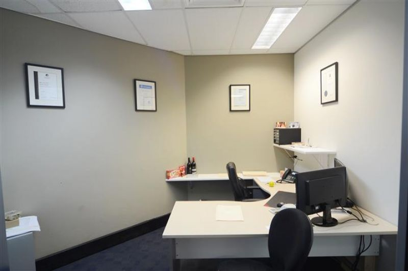 Brilliant Small Office with Parking