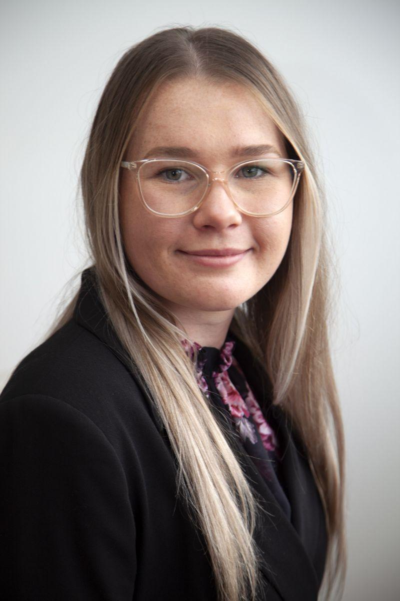 Zoe Porritt