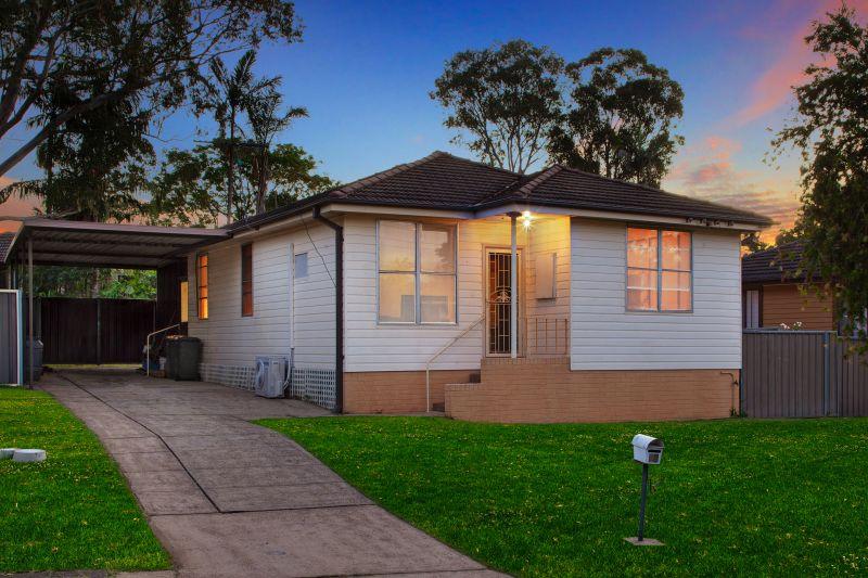 26 Patterson Road, Lalor Park NSW 2147