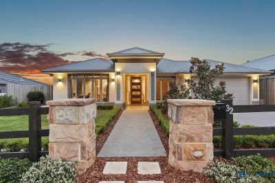 First Class Living - Executive Home on 805m2!!