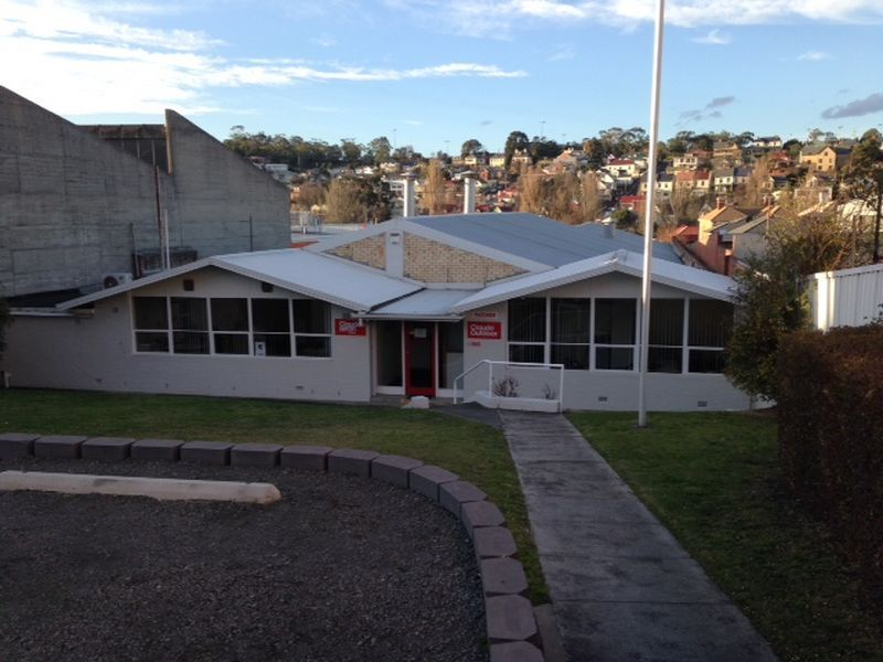City Fringe Warehouse & Offices