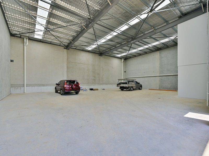Only One Unit Left - 590m²