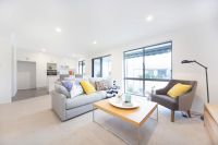 Ultra-Modern Interior!