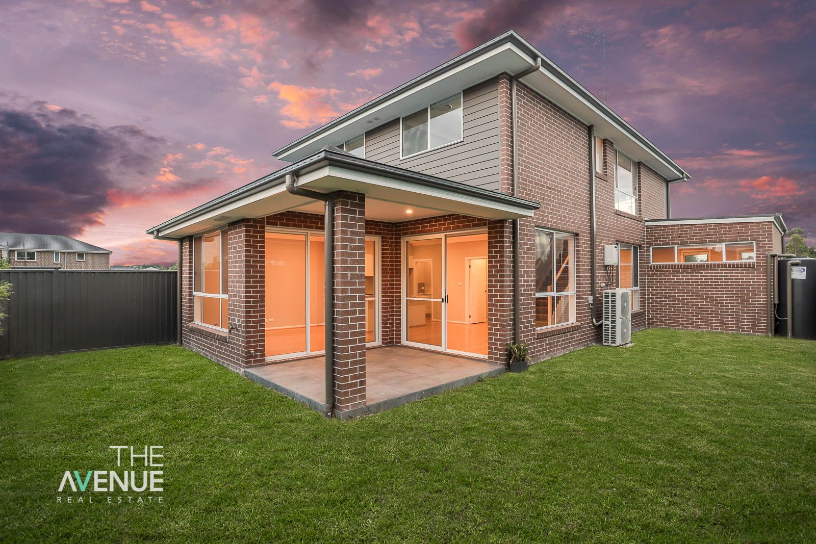34a & 34b Bruhn Circuit, Kellyville NSW 2155