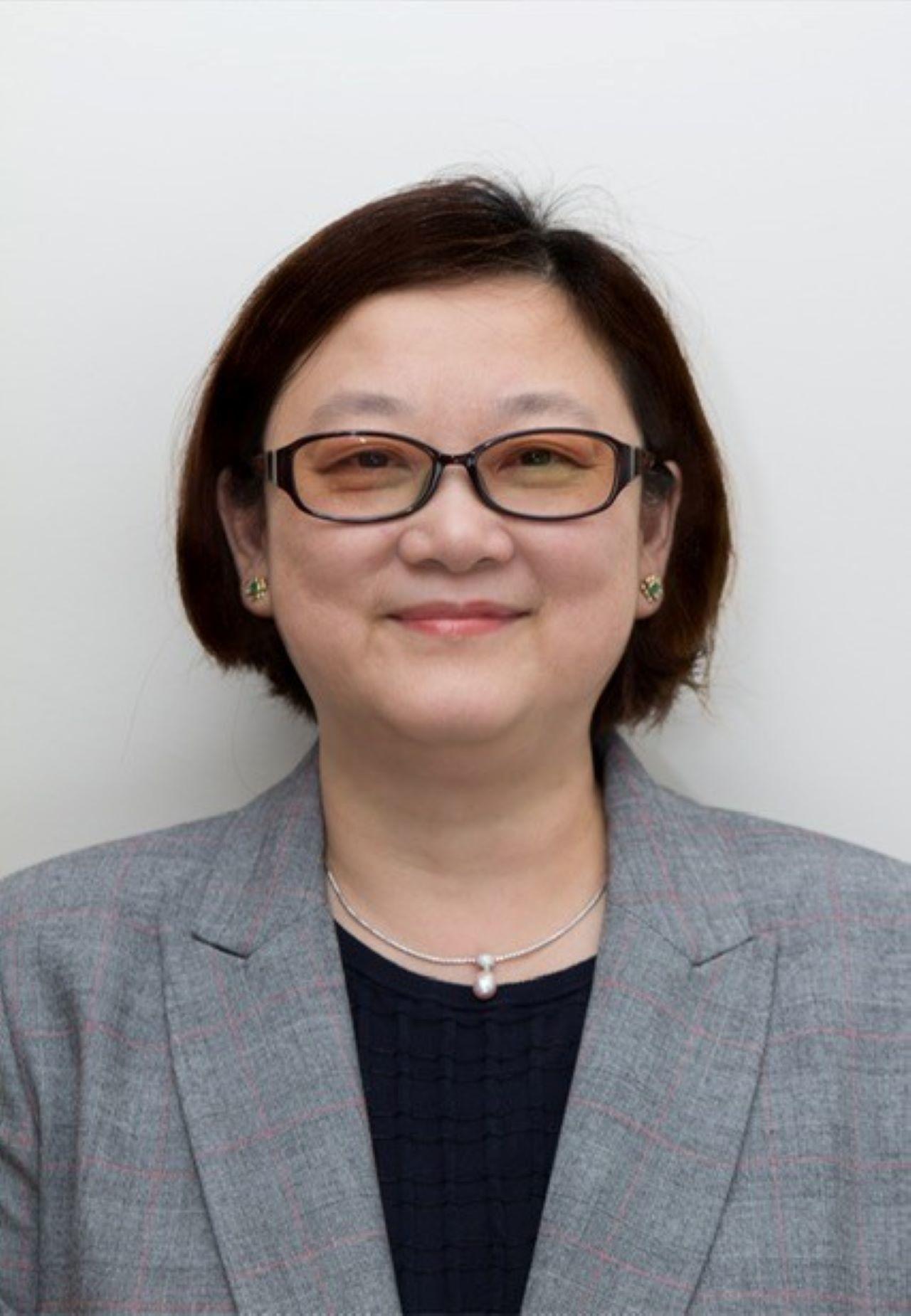Ginette Tan