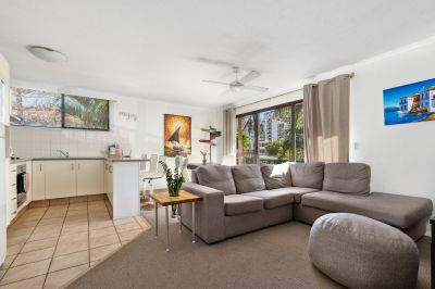 Location & Lifestyle � This Apartment Ticks All The Boxes!