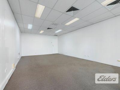 GROUND FLOOR ENTRY LEVEL OFFICE