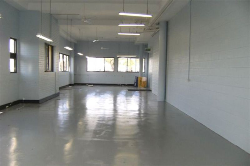 SOLD! HI-TECH INDUSTRIAL UNIT