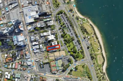 HUGE RE-DEVELOPMENT POTENTIAL - OWNER MUST SELL