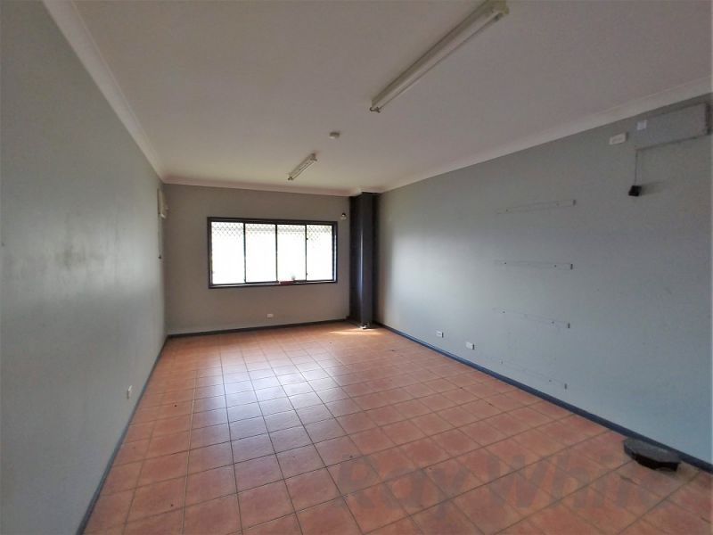 For Lease: 3,090sqm* - MORNINGSIDE'S CHEAPEST VOLUMETRIC STORAGE