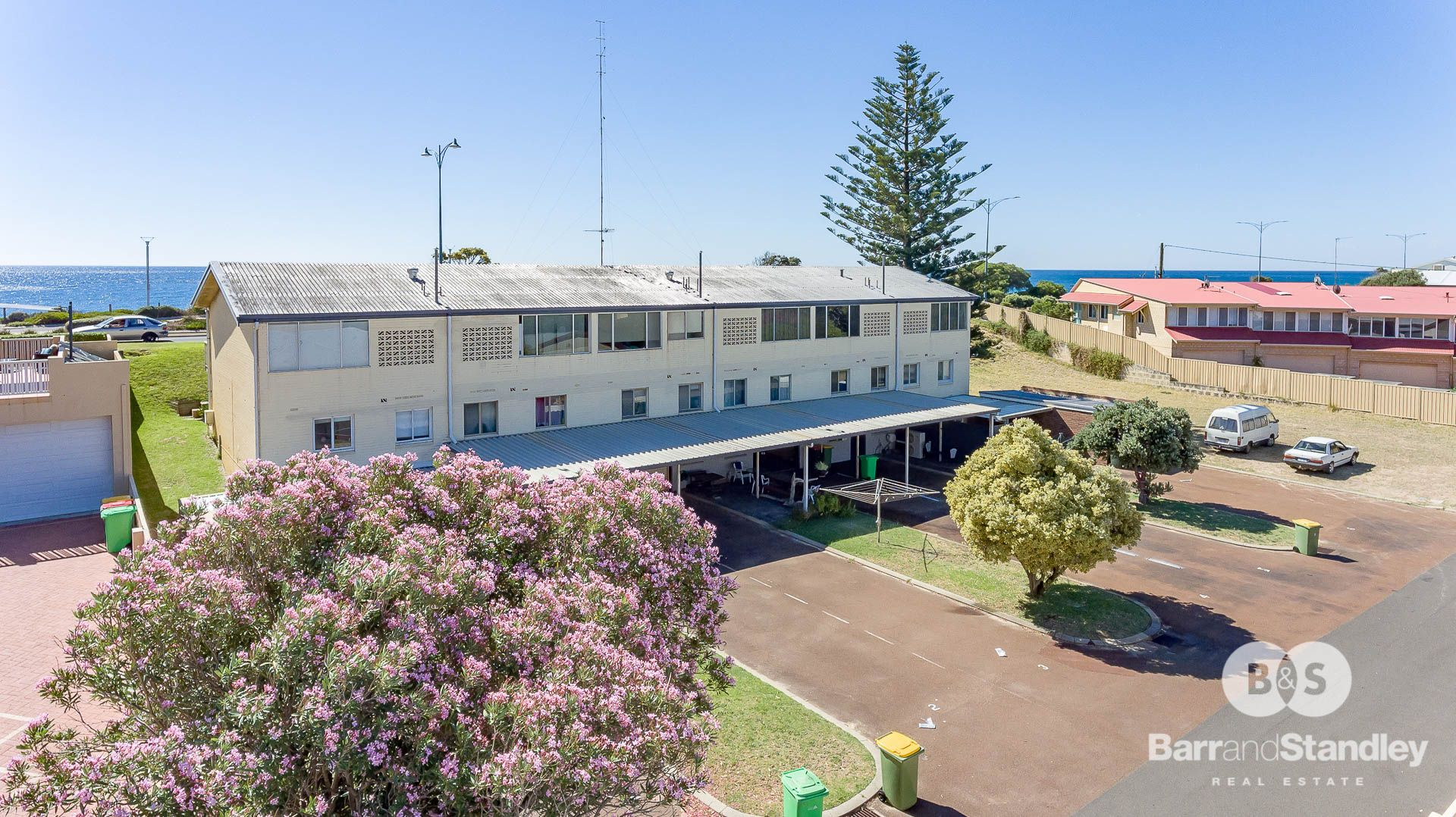 4/167 Ocean Drive - South Bunbury , WA