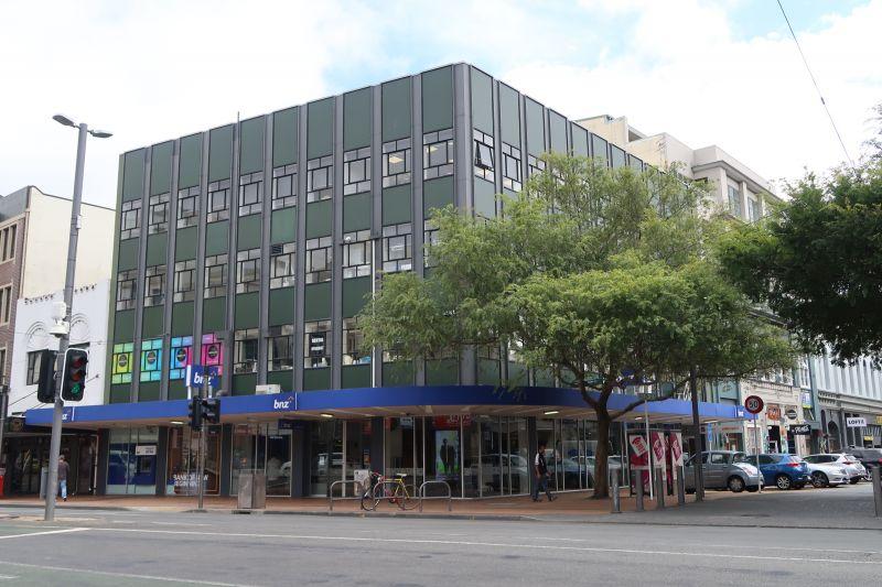 38 Courtenay Place, Te Aro