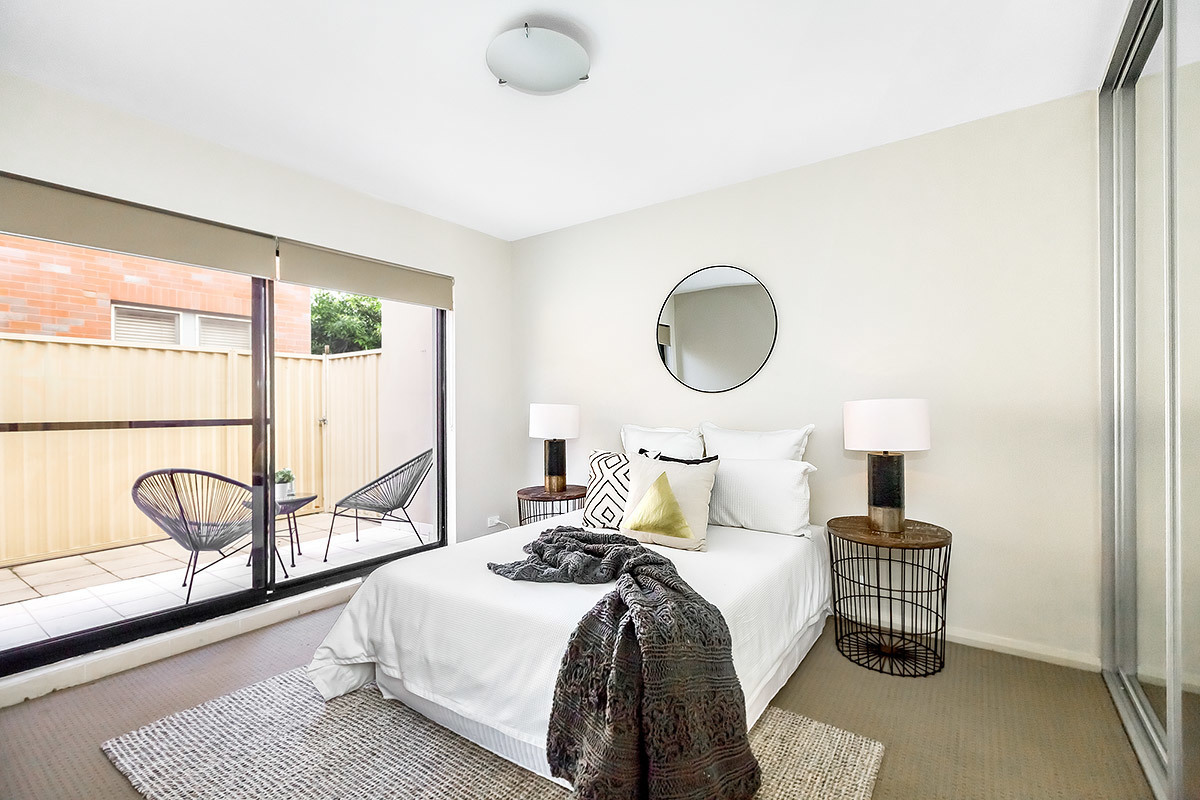 9/451 New Canterbury Road, Dulwich Hill