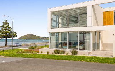 Luxury Oceanfront Living