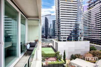 Boasting Bay Views and Brilliant Space