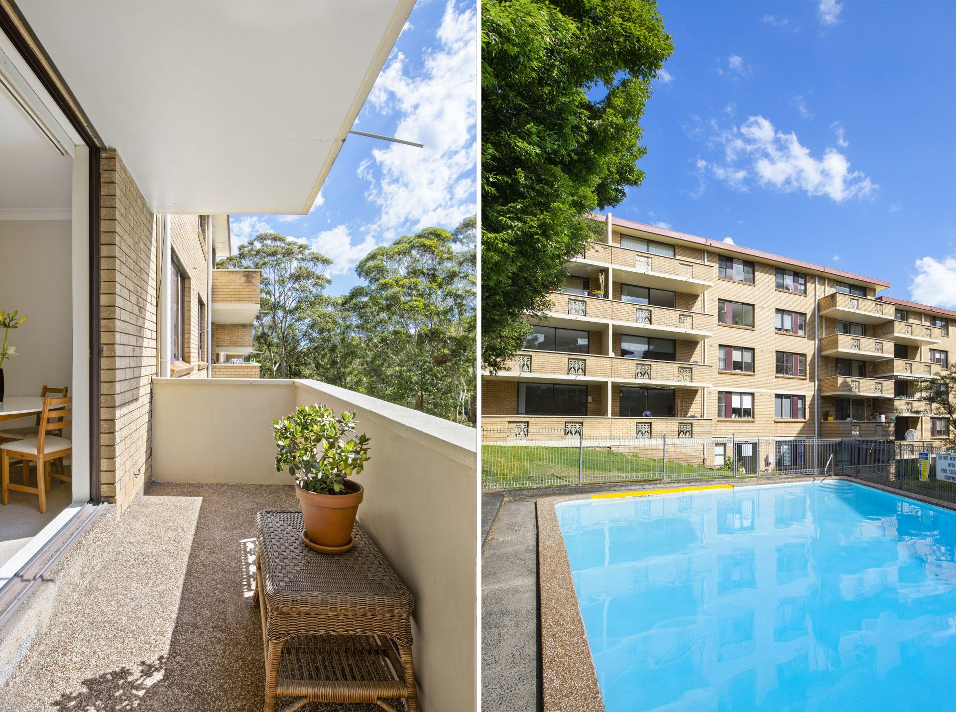 28/482-492 Pacific Highway, Lane Cove