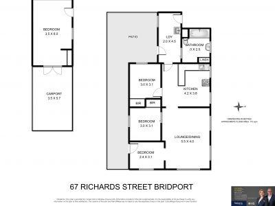 67 Richard Street, Bridport