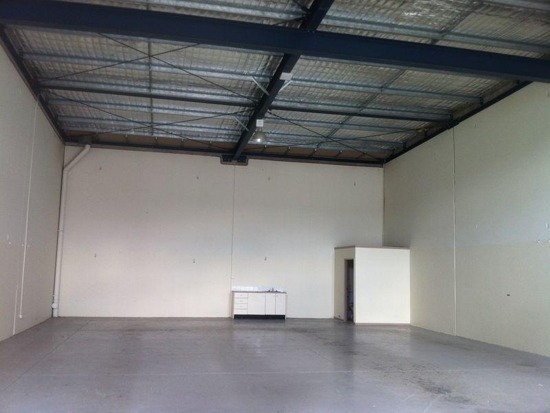 Narellan Factory Unit
