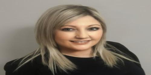 Kellie-Anne Hirst real estate agent