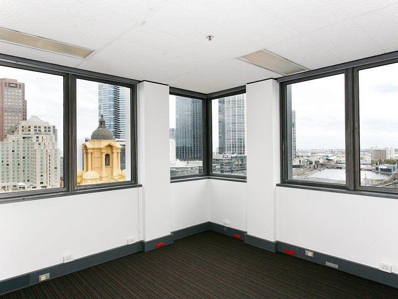 Ideally located office suites.  Available Now.