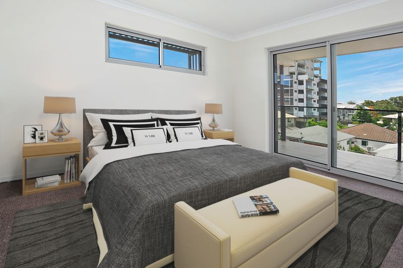 10/42 Curwen Terrace Chermside 4032