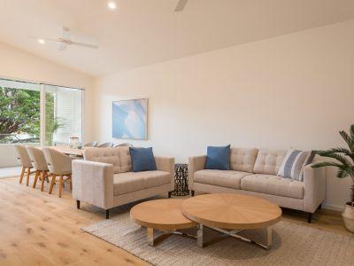 Brand New Free-Standing Hamptons Inspired Duplex