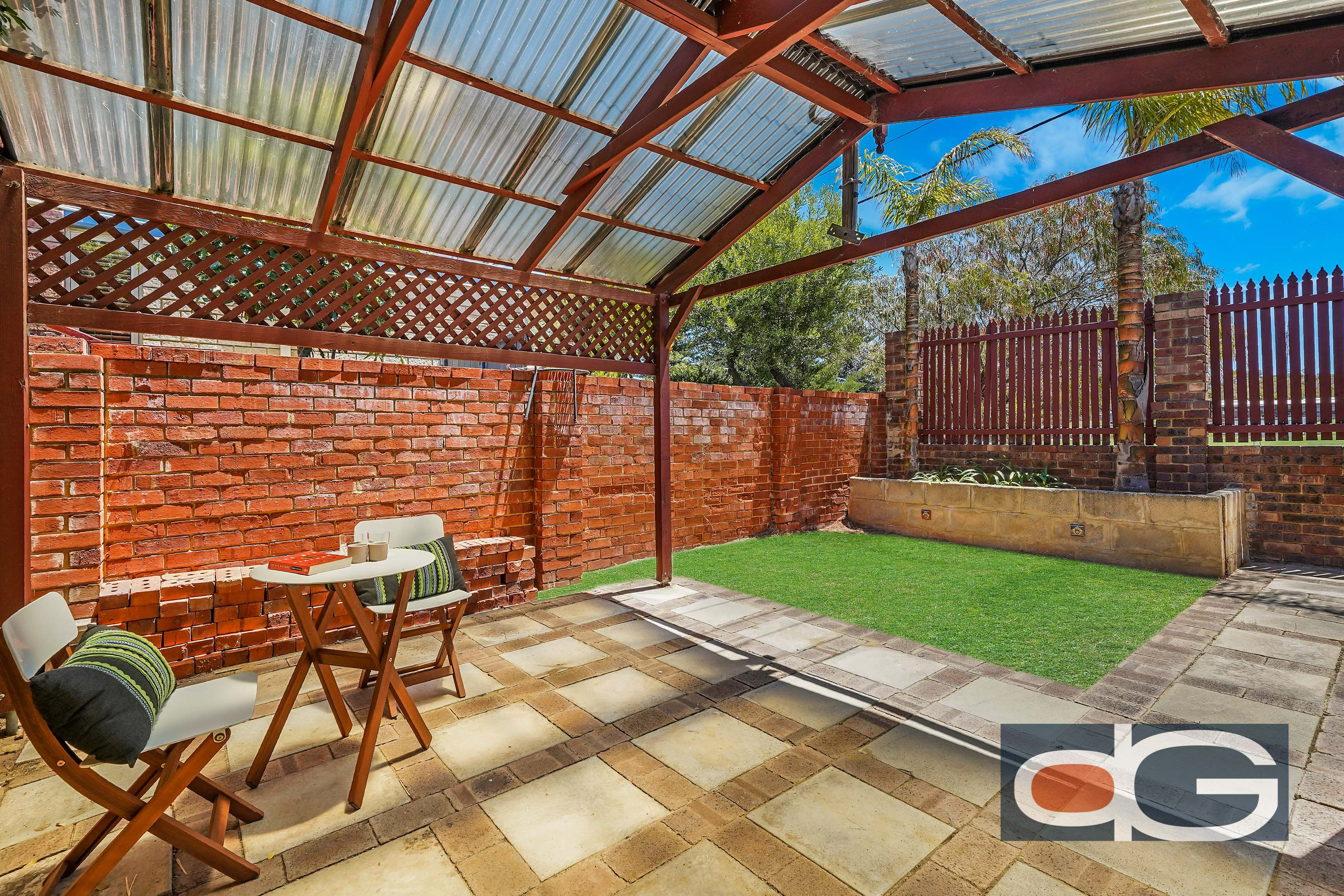 26 Bolton Place, Fremantle
