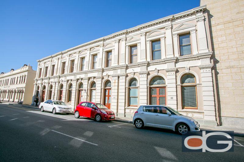 42 Cliff Street, Fremantle